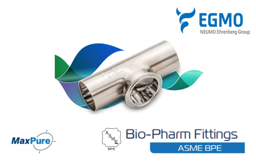 ASME BPE Tube and Fittings