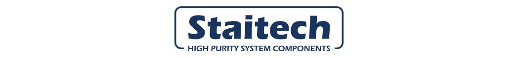 Staitech logo